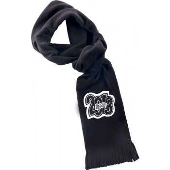 2013 Fleece Scarf