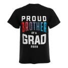 2020 Brother T-Shirt-Black